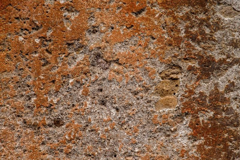 Rock, Brown, Wall, Texture stock photography