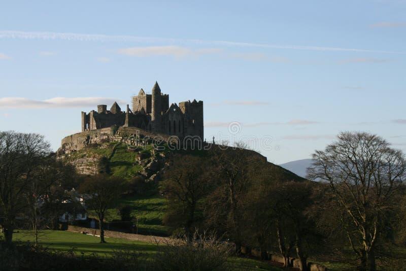 Rock of Cashel royalty free stock photo
