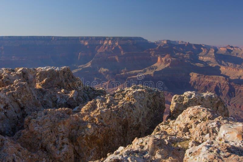 Download Rock Cliff at Grand Canyon stock photo. Image of horizon - 39341626
