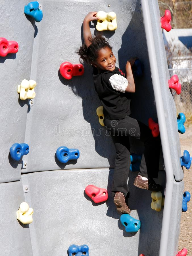 Download Rock climbing stock photo. Image of exercise, school - 11788534