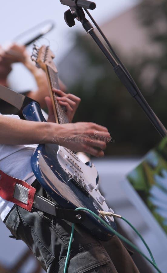 Download Rock concert stock image. Image of performer, rocker, cable - 5761169