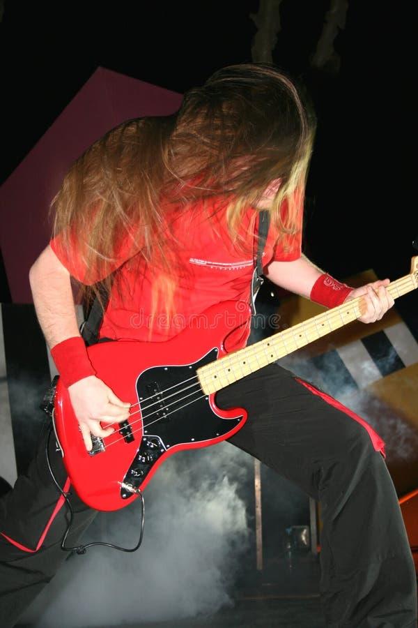 Download Rock concert editorial stock photo. Image of guitar, kolizey - 5912588