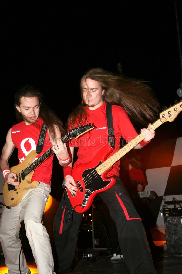 Download Rock Concert Editorial Photo - Image: 7301436