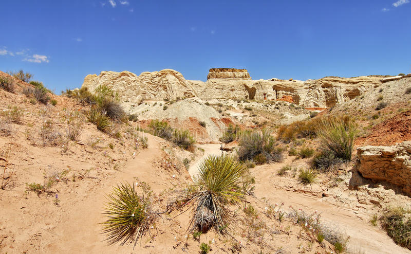 Download Rock formation, Arizona stock image. Image of geology - 73343665