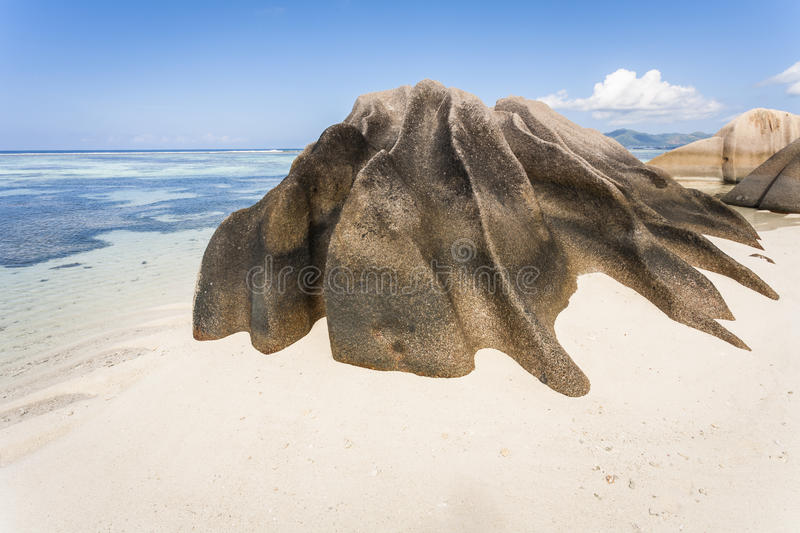 Download Rock formation stock photo. Image of waters, vacation - 47930740