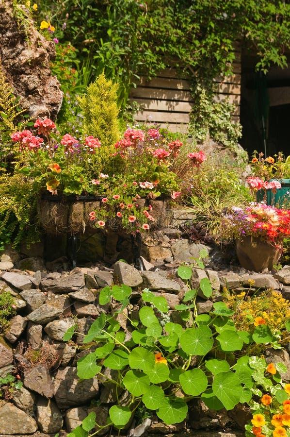 Free Rock Garden Stock Photography - 10880742