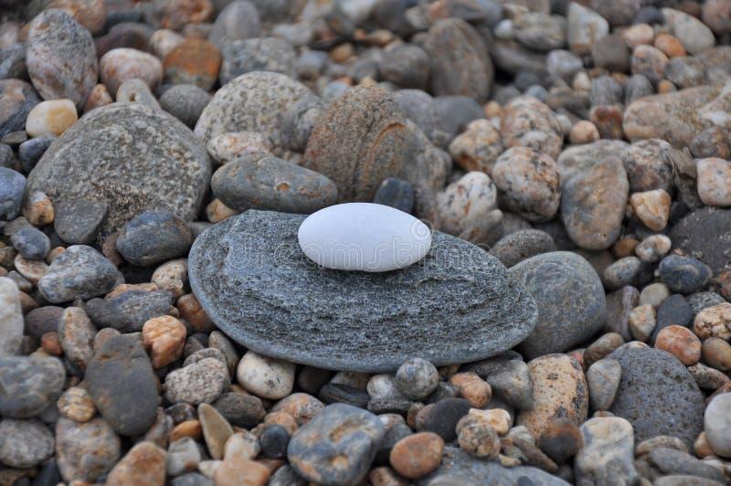 rock iluminująca tła stone słońce zdjęcie stock