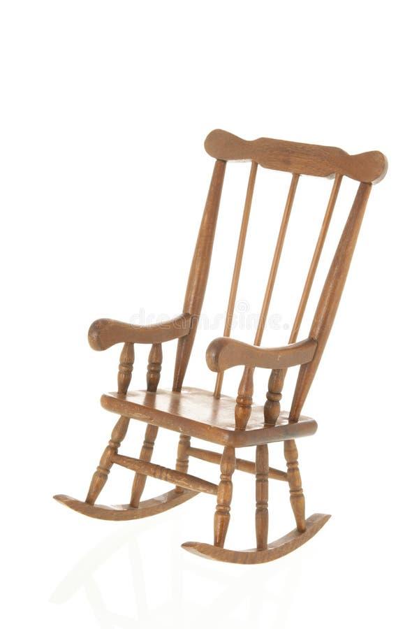 rock krzesła drewno fotografia royalty free