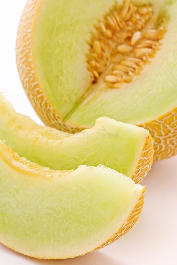 Free Rock Melon Stock Image - 11281871