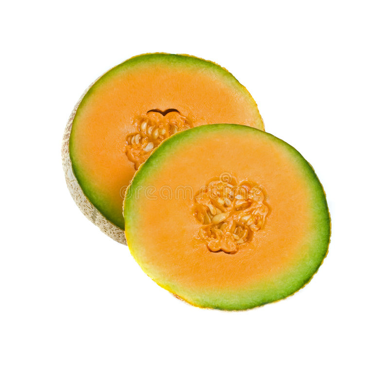 Free Rock Melon Royalty Free Stock Photo - 6918175