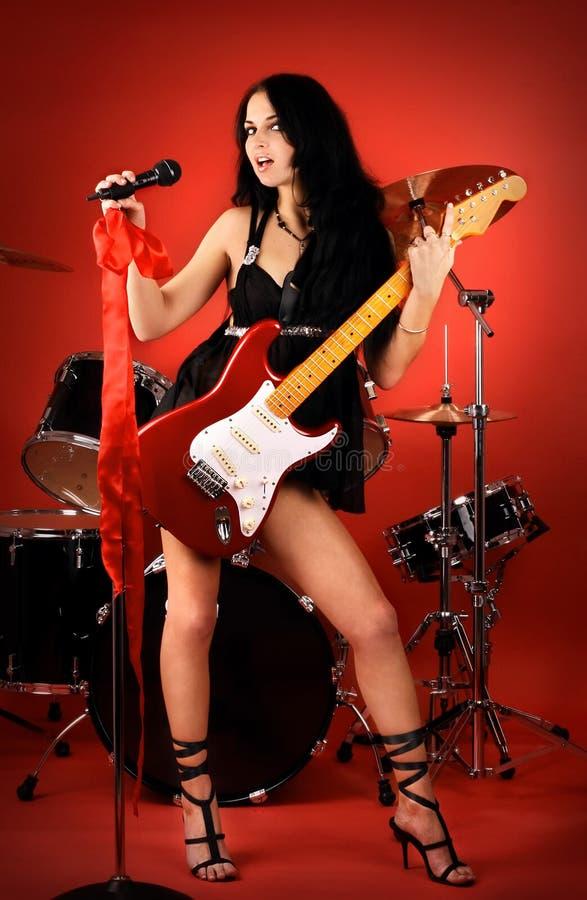 Free Rock-n-roll Stock Image - 7906091