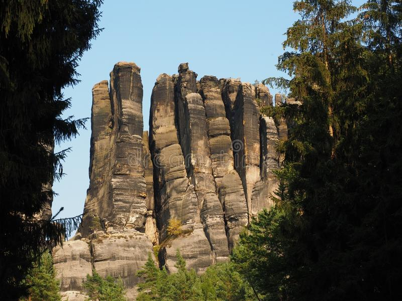 Rock, National Park, Formation, Escarpment Free Public Domain Cc0 Image