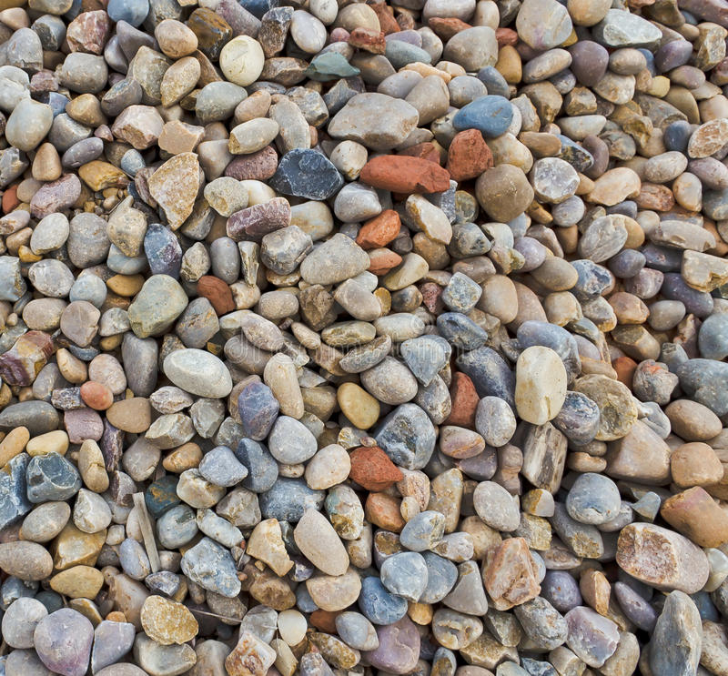 Rock Pattern. Can be used for backgrounds. Nice pattern of stones stock photo