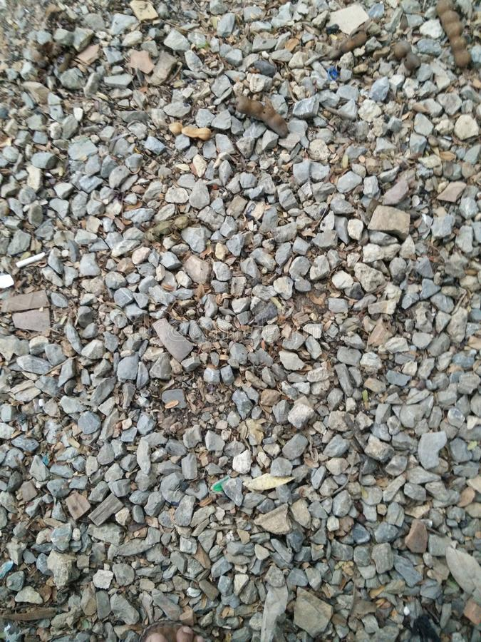 Rock pattern royalty free stock images