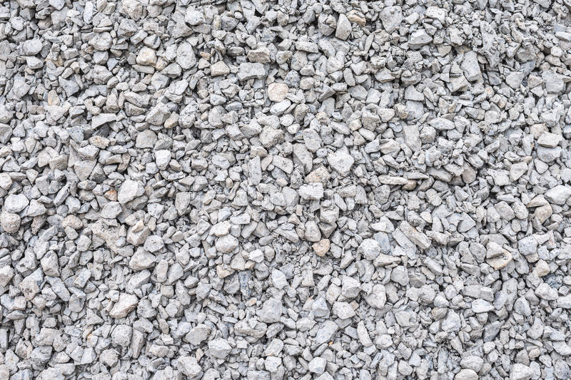 Rock pile. Rock texture from rock pile royalty free stock image