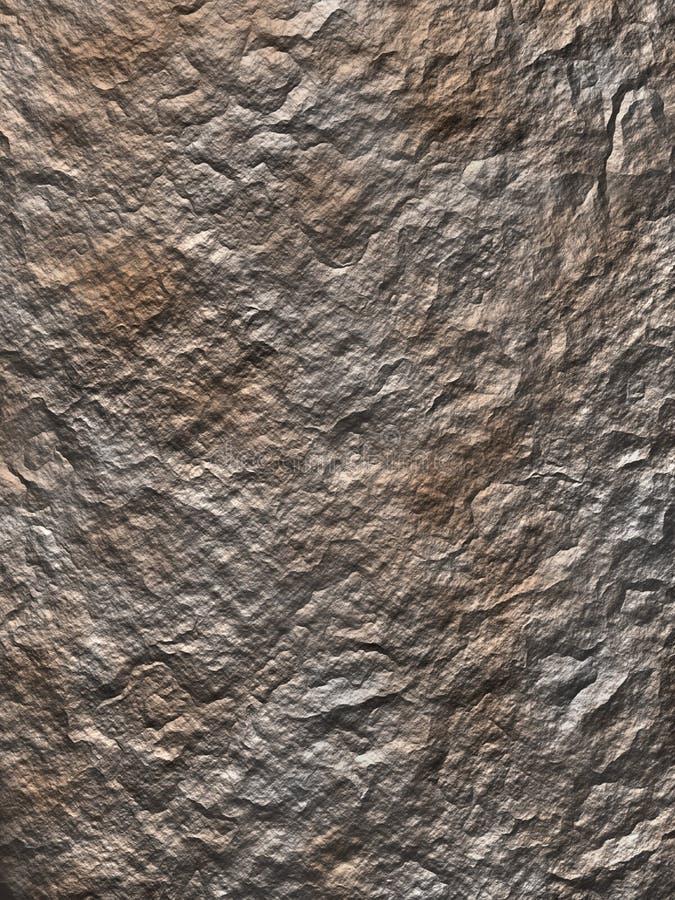 rock powierzchni obraz royalty free