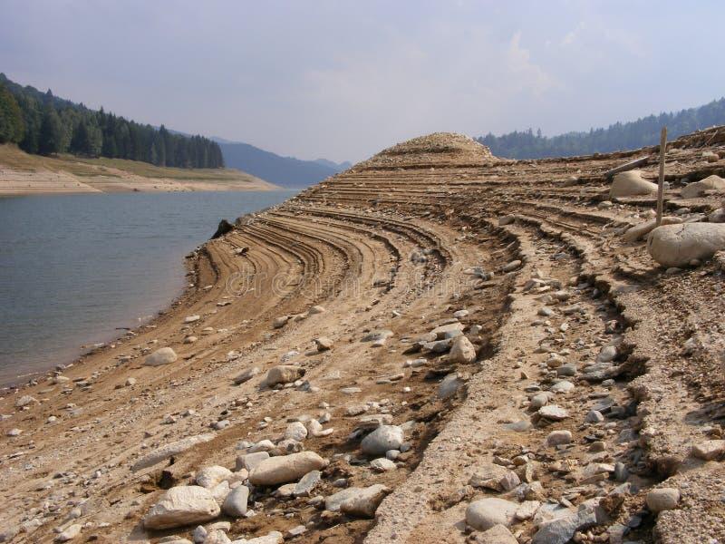 Download Rock shore stock image. Image of rocks, nature, mounts - 27490823
