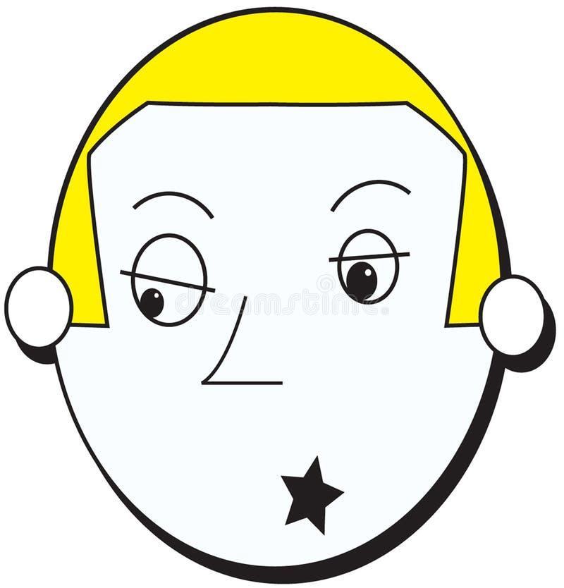 Rock Star Boy Free Stock Image