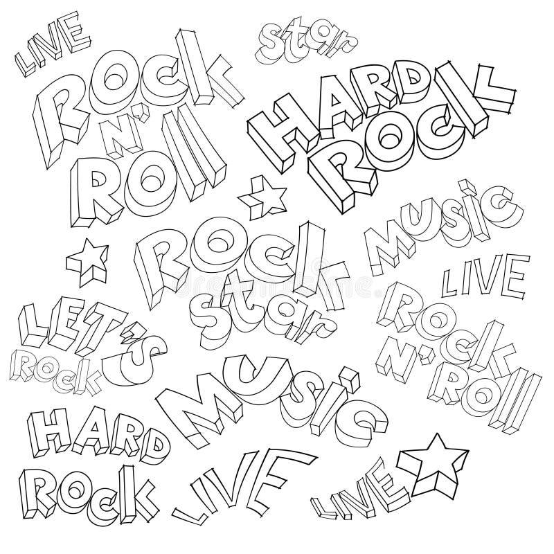 Music Font Stock Illustrations 10,831 Music Font Stock