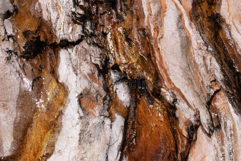 rock szczerbiąca tło obraz stock