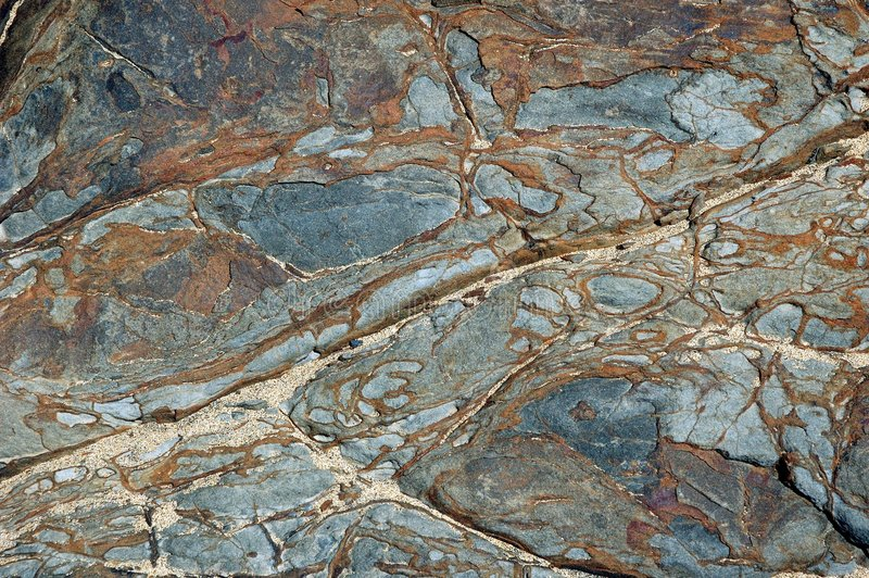 Download Rock texture stock photo. Image of detail, texture, brown - 113942