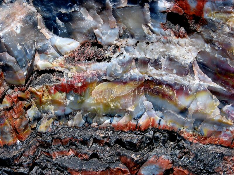 rock texture 1 stock photography