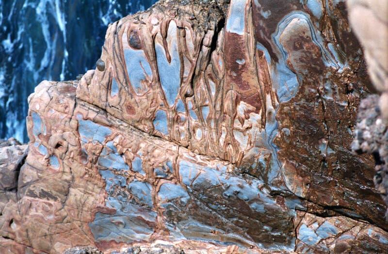 rock texture 7 stock photo