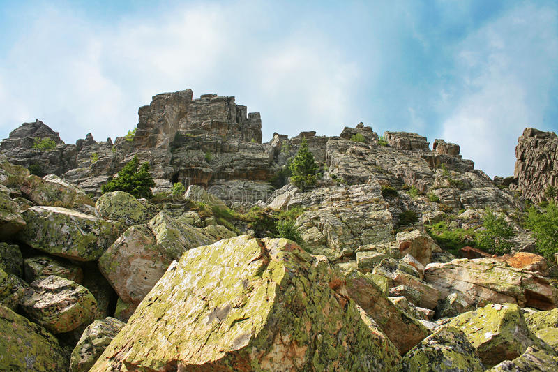 Download Rock top stock photo. Image of southern, landscape, rock - 23267382