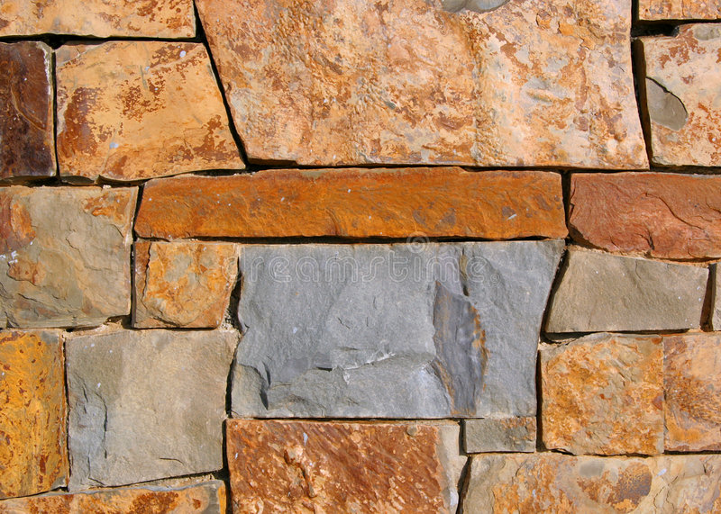 Download Rock Wall stock photo. Image of wall, rocks, built, rectangle - 116494