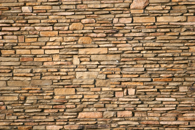 Download Rock Wall stock image. Image of retaining, material, pattern - 1951977