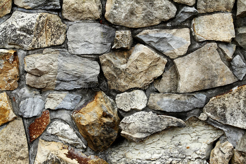 Download Rock wall stock image. Image of photo, nobody, facade - 25385543