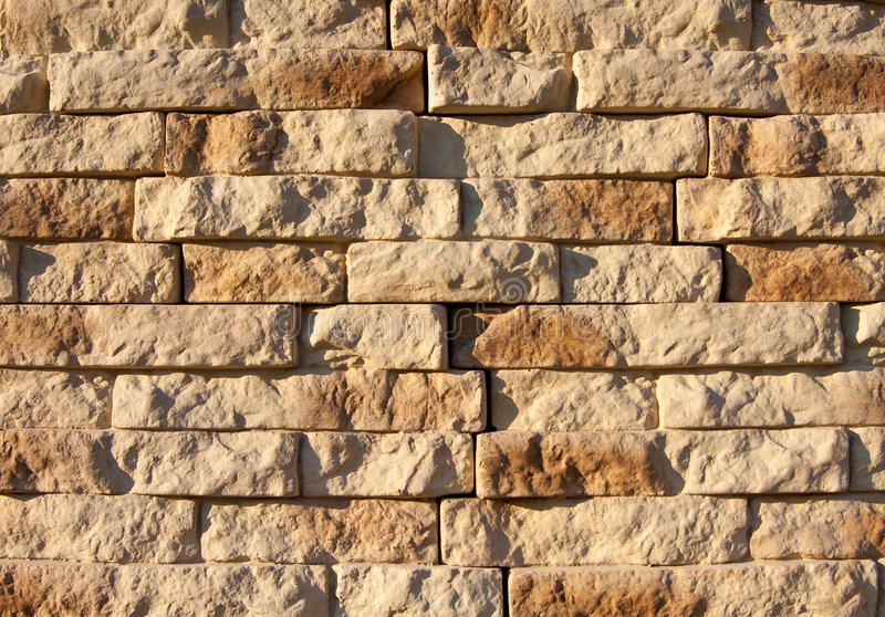 Rock wall background stock images