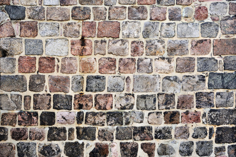 Download Rock wall background stock image. Image of castle, exterior - 23355617