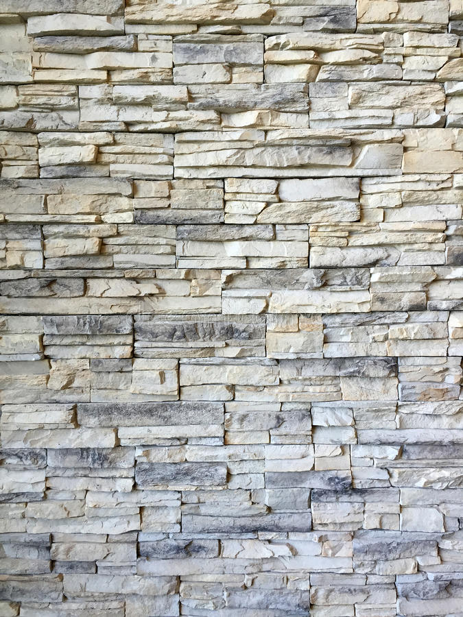 A rock wall textures royalty free stock photography