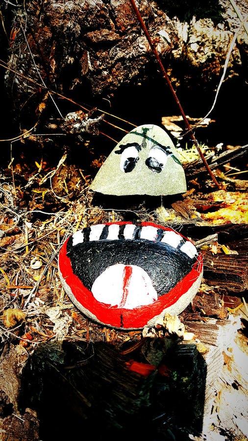 RockArt imagen de archivo