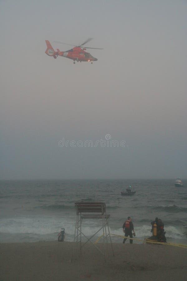 Download Rockaway Rescue Stock Image - Image: 194841