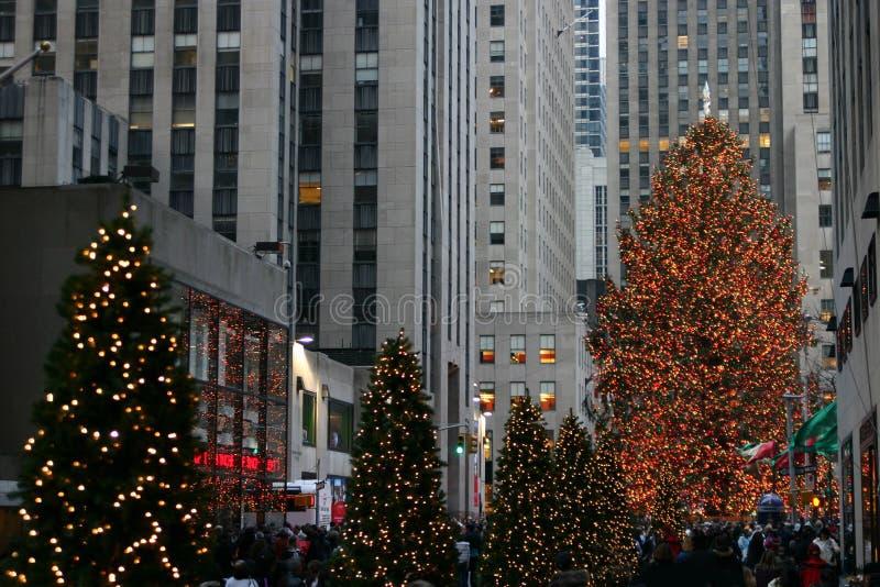 Download Rockefeller Center Stock Image - Image: 1712821