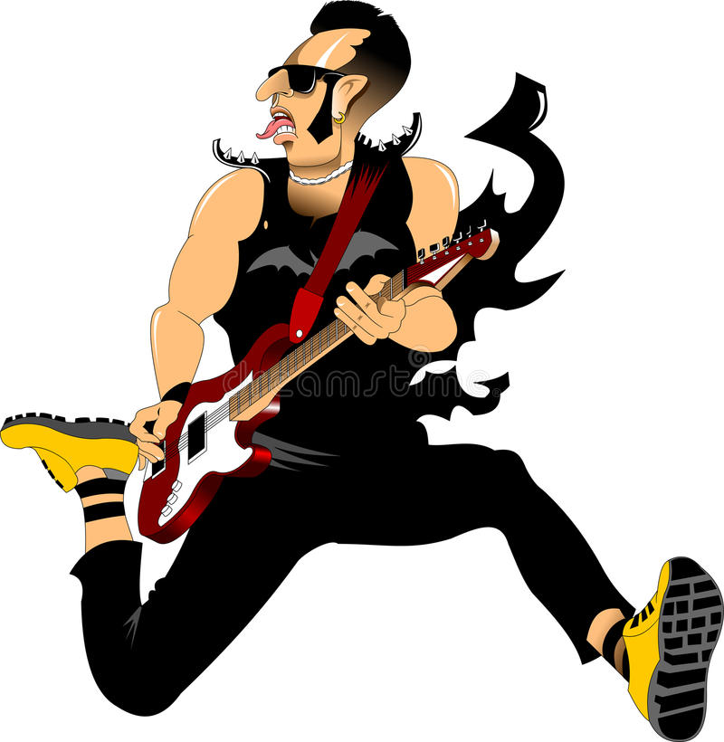Free Rocker Stock Photography - 85603602