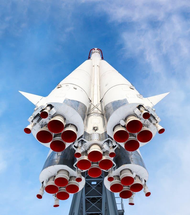 Rocket imágenes de archivo libres de regalías