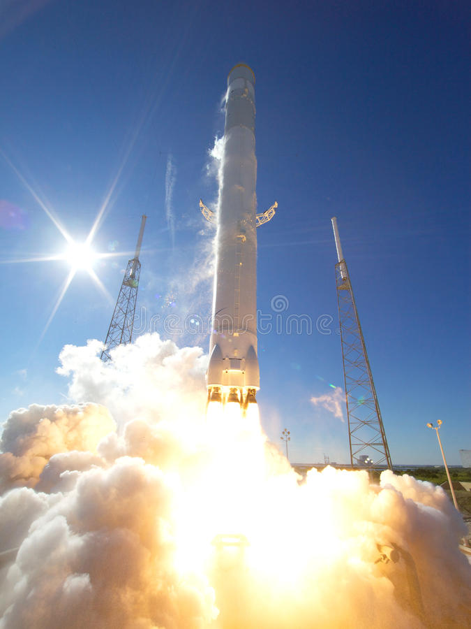 Rocket Launch Free Public Domain Cc0 Image