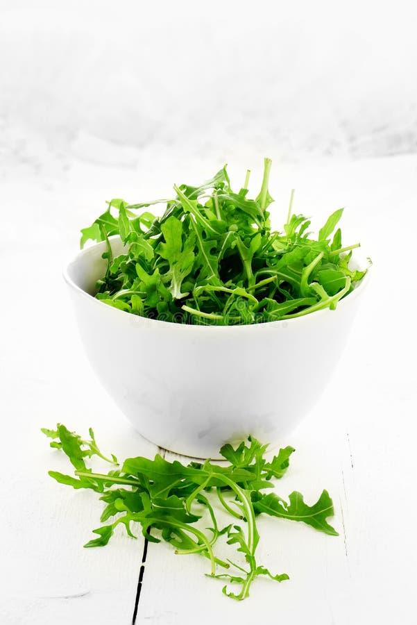 Rocket Salad II imagens de stock royalty free