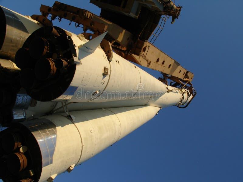 Rocket3 Zdjęcie Stock
