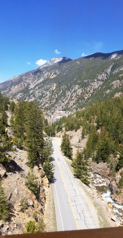 Rockies fotos de stock