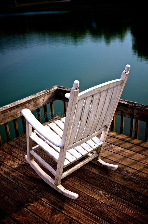 Download Rocking Chair stock photo. Image of americana, relax - 23135936
