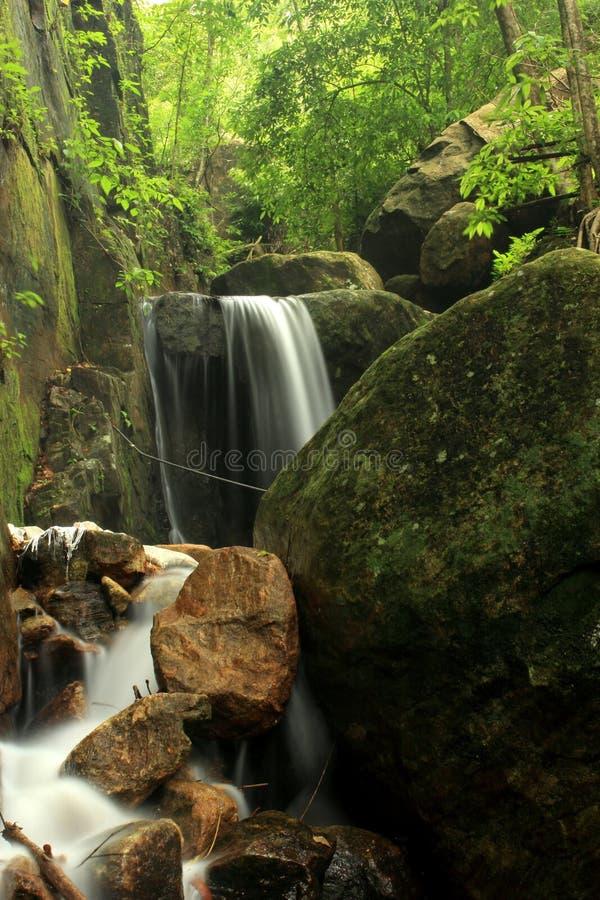 A Rocking Waterfall stock photos