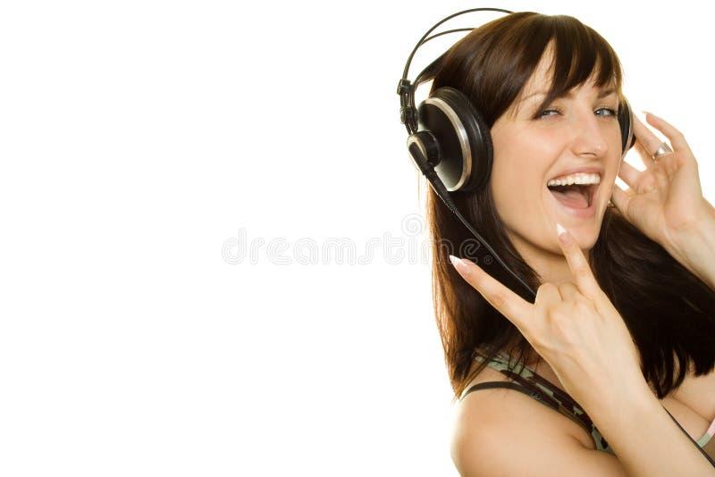 Rockmusik stockfoto