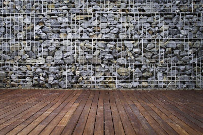 Rockowa ścienna tekstura zdjęcia stock