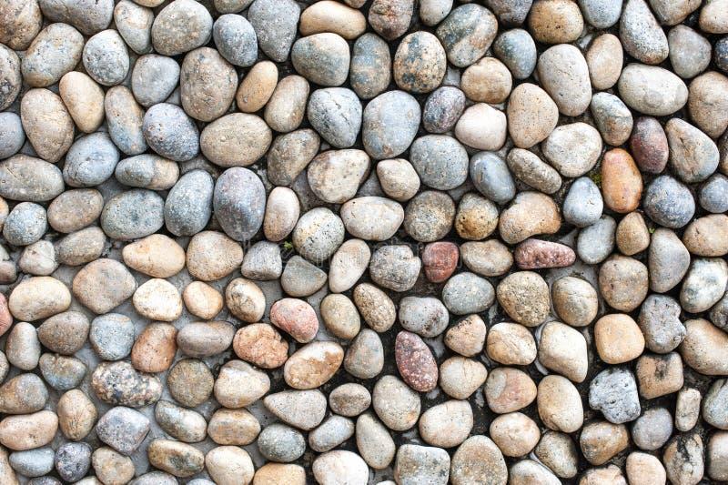 Rockowa ścienna tekstura fotografia stock