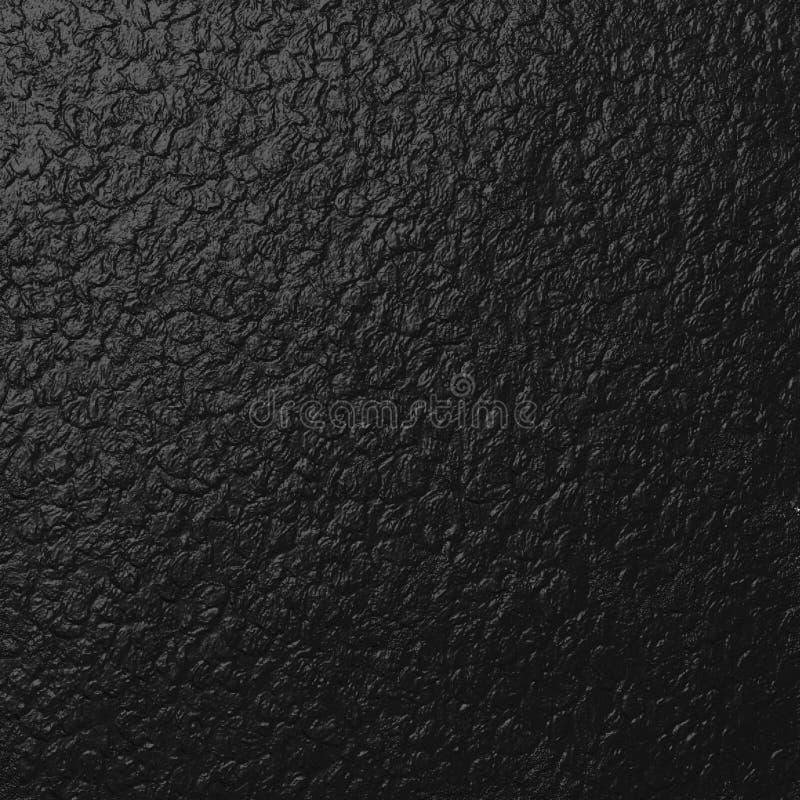 Rockowa Czarna metal tekstura fotografia royalty free