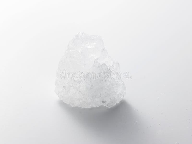 Rockowy cukier obrazy royalty free